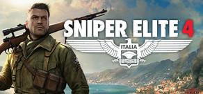Sniper Elite 4 tile