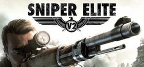 Sniper Elite V2 tile