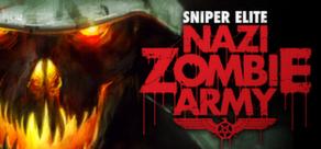 Sniper Elite: Nazi Zombie Army tile