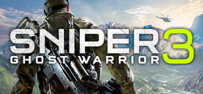 Sniper Ghost Warrior 3 tile