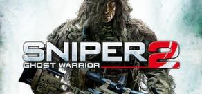 Sniper: Ghost Warrior 2 tile