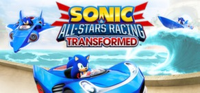 Sonic & All-Stars Racing Transformed tile
