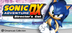 Sonic Adventure DX tile