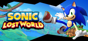 Sonic Lost World tile