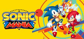 Sonic Mania tile