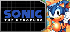 Sonic the Hedgehog tile
