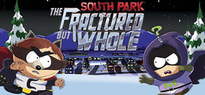 South Park: The Fractured but Whole tile