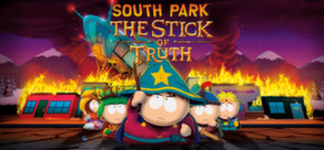 South Park: The Stick of Truth tile