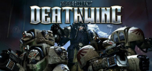 Space Hulk: Deathwing tile