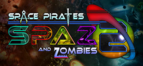 Space Pirates And Zombies 2 tile