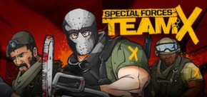 Special Forces: Team X tile