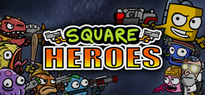 Square Heroes tile