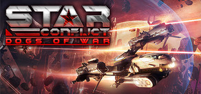 Star Conflict tile