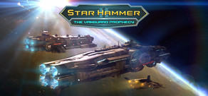 Star Hammer: The Vanguard Prophecy tile