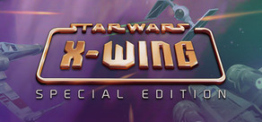 STAR WARS - X-Wing Special Edition tile