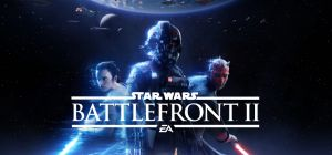 Star Wars Battlefront II tile