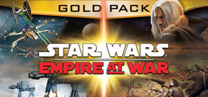 STAR WARS Empire at War - Gold Pack tile