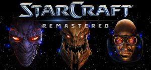 StarCraft: Remastered tile