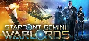 Starpoint Gemini Warlords tile