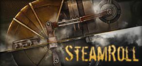 Steamroll tile