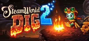 SteamWorld Dig 2 tile
