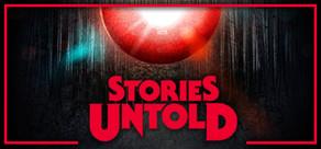 Stories Untold tile