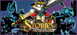 Stories: The Path of Destinies tile