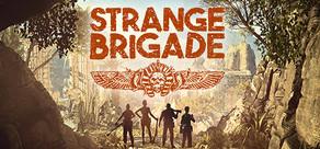 Strange Brigade tile