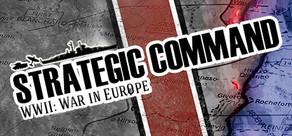 Strategic Command WWII: War in Europe tile