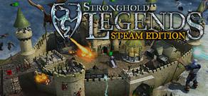 Stronghold Legends: Steam Edition tile