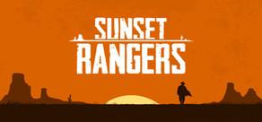 Sunset Rangers tile