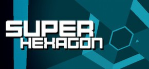 Super Hexagon tile