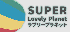 Super Lovely Planet tile