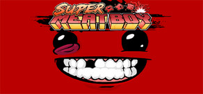 Super Meat Boy tile