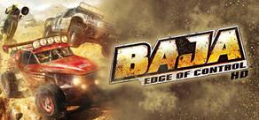 Baja: Edge of Control HD tile