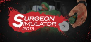 Surgeon Simulator 2013 tile