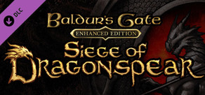 Baldur's Gate: Siege of Dragonspear tile