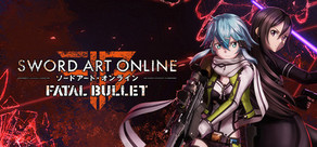 Sword Art Online: Fatal Bullet tile