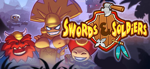 Swords and Soldiers HD tile