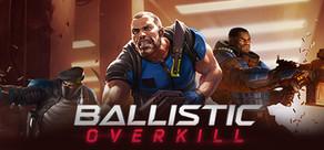 Ballistic Overkill tile