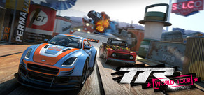Table Top Racing: World Tour tile