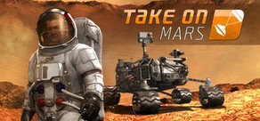 Take On Mars tile