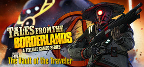 Tales from the Borderlands tile