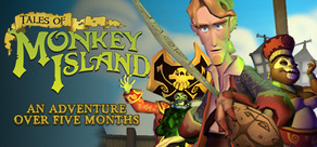 Tales of Monkey Island Complete Pack tile
