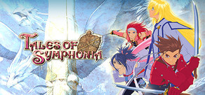 Tales of Symphonia tile