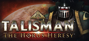 Talisman: The Horus Heresy tile