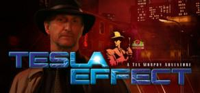 Tesla Effect: A Tex Murphy Adventure tile