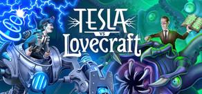 Tesla Vs Lovecraft tile