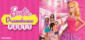 Barbie Dreamhouse Party tile