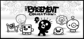 The Basement Collection tile